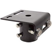 "RAB Lighting BSF Universal Mounting Bracket, 0.2 EPA Maximum Capacity, 5-5/8"" Length x 5-1/2"" Width x 3-3/4"" Height"
