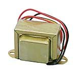 Jameco Valuepro 102111-R Power Transformer, 24 VCT/1A, 115/230 Vac, Wire Leads, 2.41