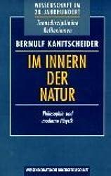 Im Innern der Natur: Philosophie und moderne Physik