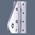 Wichard Stainless Steel Backstay Attachment Tang - Size: 18mm Pin