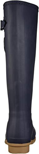 Navy Kamik Rain Women's Gum Boot Jennifer nSOwIYwTqB