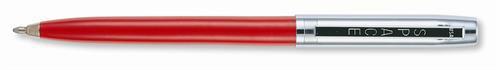 Fisher Matic Chrome Barrel Ballpoint