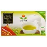 RANONG SUN LEAF CAMELIA ORIGINAL GREEN TEA 2G. PACK 25SACHETS