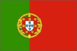 3ft x 5ft Portugal Flag - Polyester - Online Stores - 3 x 5 - Poly Portugese - Portugal Online Store