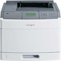 - 30G2081 - Lexmark T650N Laser Printer Monochrome Laser - 45 ppm Mono - 1200 x 1200 dpi - USB - Fast Ethernet - PC, Mac, SPARC