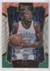 #10: Kevin Durant (Basketball Card) 2015-16 Panini Select - [Base] - Tri-Color Prizms #66
