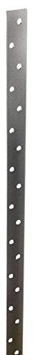 1 pc TIMco 1000FRSLS LD Stainless Steel Flat Restraint Strap