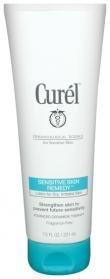 Curel Sensitive Skin Remedy Lotion, for Dry, Irritated Skin, 9.4 Oz.