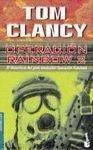 Operación Rainbow, Tom Clancy and Victor Pozanco, 8408039245