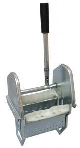 Zinc Finish Contico HB011-Z Kentucky Metal Wringer
