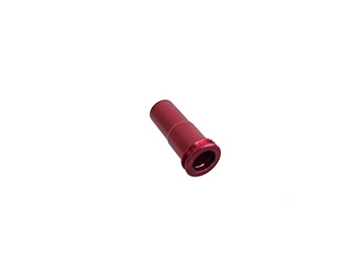 MAddog High Performance Air Seal Nozzle - AK - Red