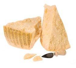 Parmigiano Reggiano Top Grade 1LB Cut