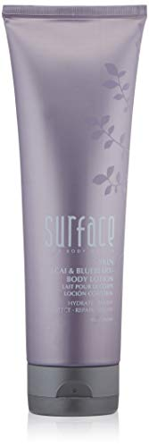 Surface Hair Skin Acai and Blueberry Body Lotion, 9 Fl Oz