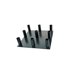 Apollo Athletics 9 Olympic Bar Holder