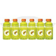 Gatorade: All Stars Thirst Quencher Lemon-Lime Sports Drink, 12 Pk (Case of 9) by Gatorade