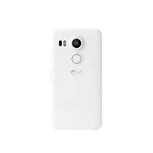 LG CSV140ACCAWH Snap Nexus White