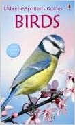 Book Birds (Usborne Spotter's Guide)