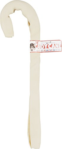 Pure & Simple Pet 6969 1 Count Candy Cane, 18