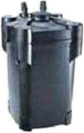 Filter Pondmaster Pump (PondMaster Danner 05410 250-Gallon Pressure Filter)