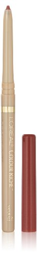 L'Oreal Paris Colour Riche Lip Liner, Au Naturale, 0.007 oz.