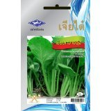 Bok Choy Pak Choi Chinese Cabbage Seeds - 1 Package From Chia Tai, Thailand