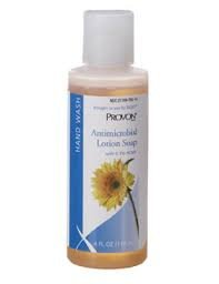 MCK43011800 - Antimicrobial Soap Provon Lotion Bottle Citrus Scent