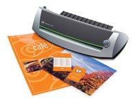Gbc heatseal h310 laminator laminating machine id cards documents.