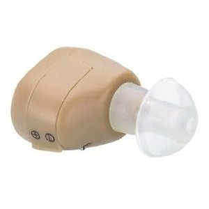 AXON F-136 Wireless Hearing Aid BTE Voice Amplifier - Brown (1*AG5 ...