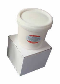BHF Colle pour dalles en liè ge - 1 L Boulder Developments Ltd