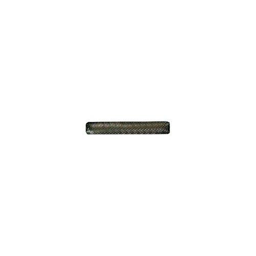 Stanley 21-299 6 Pack 10-Inch Surform Half Round Regular Cut Replacement Blade