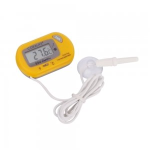 OnceAll Digital LCD Fish Tank Aquarium Marine Water Thermometer 2 by UrDressing by UrDressing