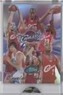Cleveland Cavaliers Team #/1,000 (Basketball Card) 2004-05 eTopps - [Base] #3