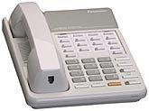 - Panasonic KX-T7050 Advanced Hybrid System - BLACK