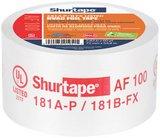Shurtape AF 100 3 in. x 60 yd. Silver Aluminum Foil Tape
