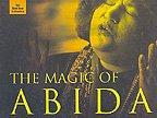 The Magic Of Abida (11 - MUSIC CD Album)