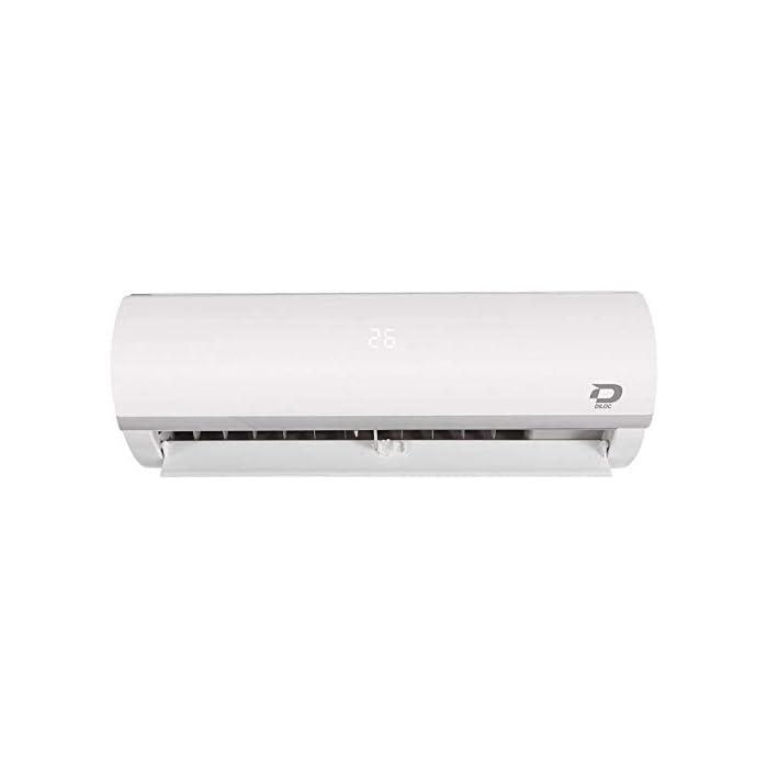 21k4NODPCPL Aire acondicionado MultiSplit Climatizador Inverter Trial Gas R32 Compresor Sharp D.FROZEN360 Función Sleep; Bomba de calor; Auto Swing; Standby Pantalla retroiluminable; función deshumidificador; clase A +++.