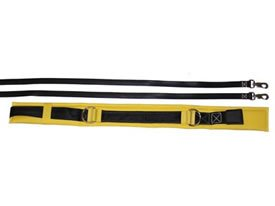 Olympia Sports GY985M Spotting & Training Belt - Small - Yellow from Spotting