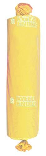Master Gardner Weedender 20-Year Premium Grade Weed Control Landscape Fabric, 4 Feet x 100 Feet
