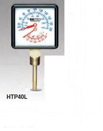 Weiss Instruments, Inc. HTP40L TRI-O-METER