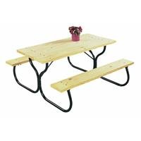 (Jack Post FC-30 Picnic Table)