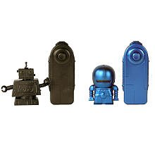 Zibits Armor Mini R/C Robot 2-Pack