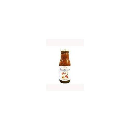 Shinshu natural kingdom anything your sauce 260gX12 this 1322 by Komoraifu