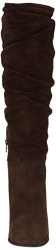 Mujer dark Botas O'polo Siefel Brown 790 Marrón Marc Altas WPqIUBFF