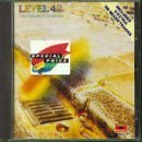 The Pursuit of Accidents by Level 42 Extra tracks edition (1990) Audio CD