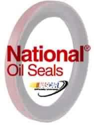 National 710648 Front Axle Shaft Seal by National