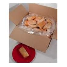 Ruiz Beef Tamale, 5 Ounce -- 60 per case. by Ruiz Foodservice
