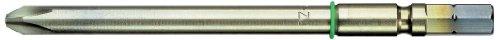 Festool 492528 Centrotec Pozidrive Bit 2-100mm, 2-Pack - Festool Pozidrive Bit