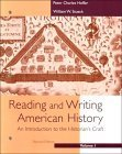 Reading and Writing American History : Workbook, Hoffer, 0395886309