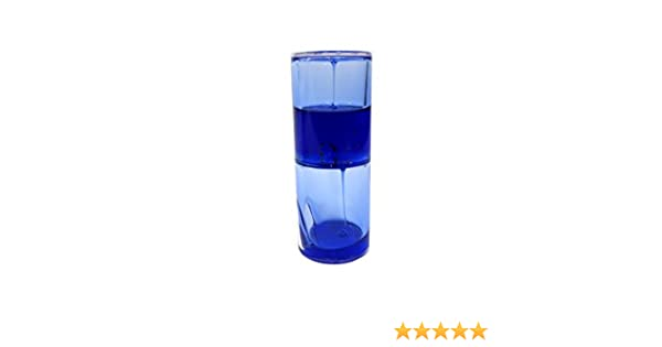 TG7002 Blue-AZ AZ Trading /& Import TG7002-Blue Small Ooze Tube StealStreet Home