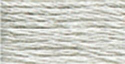 Anchor Six Strand Embroidery Floss 8.75 Yards-Charcoal Grey Light 12 per Box